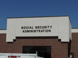 Social security card office in Richmond VA