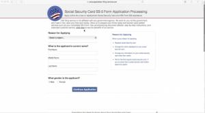 Social Security Card Office Columbus Ohio